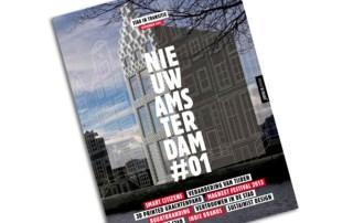 Nieuw-Amsterdam