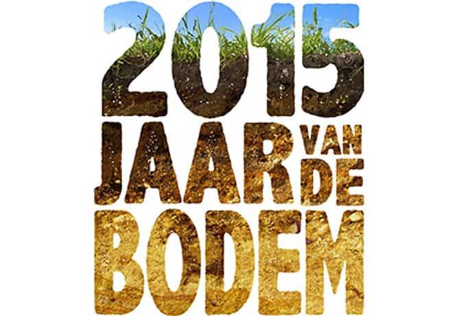 2015 jaar van de Bodem
