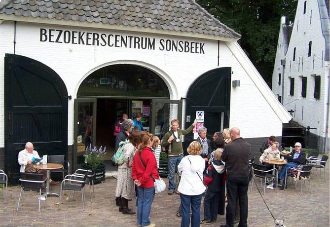 Molenplaats Arnhem