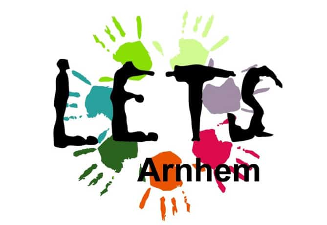 LETS Arnhem-ruilsysteem