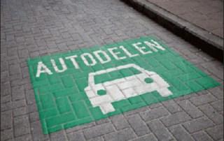 auto-delen