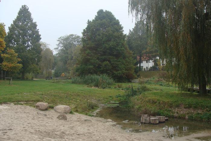 speelnatuur beekdalpark Paasberg