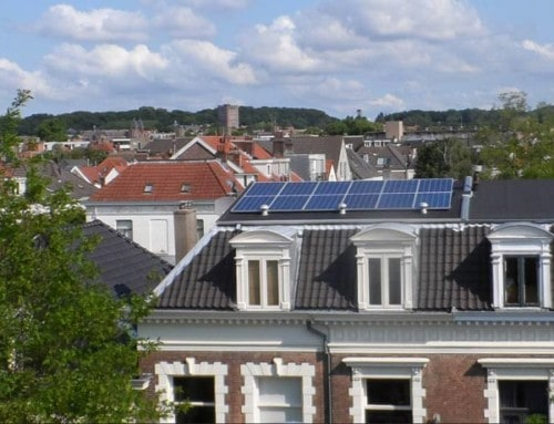 Energietransitie in je wijk