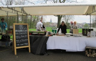 Sonsbeekmarkt Arnhem