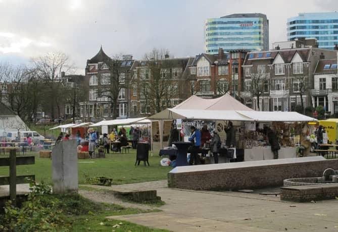 sonsbeekmarkt