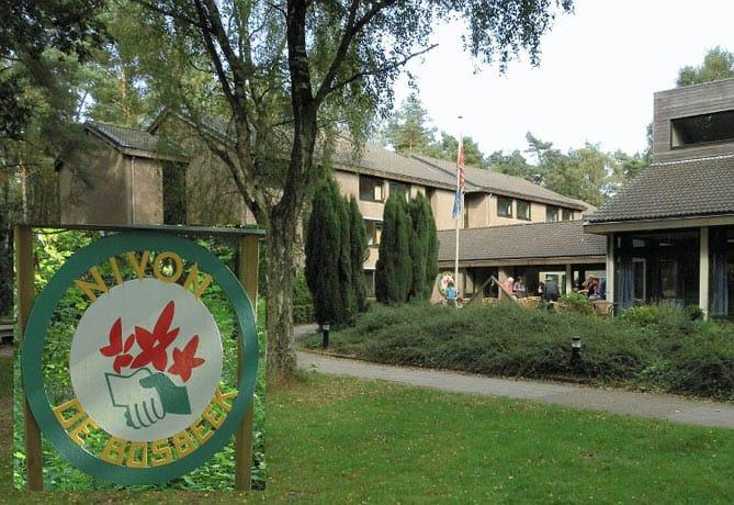 NIVON-Natuurvriendenhuis-De-Bosbeek