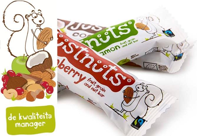 justnuts-verantwoord tussendoortje