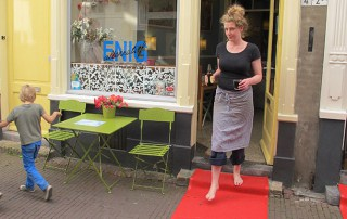 Enig-Alternatief Arnhem