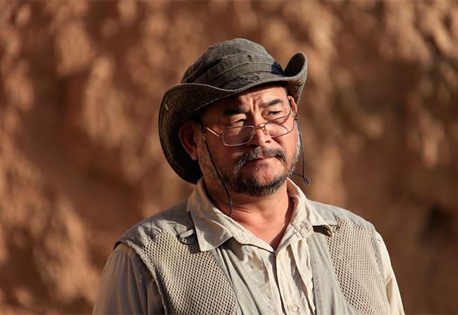 John-D-Liu-herstellen van bodem