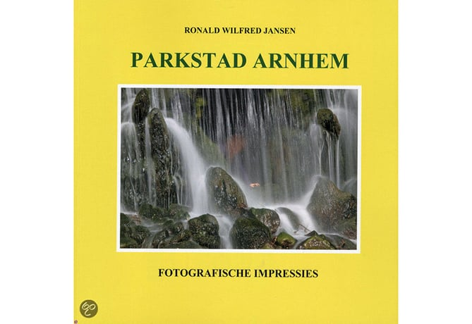 boek-Arnhem-Parkstad