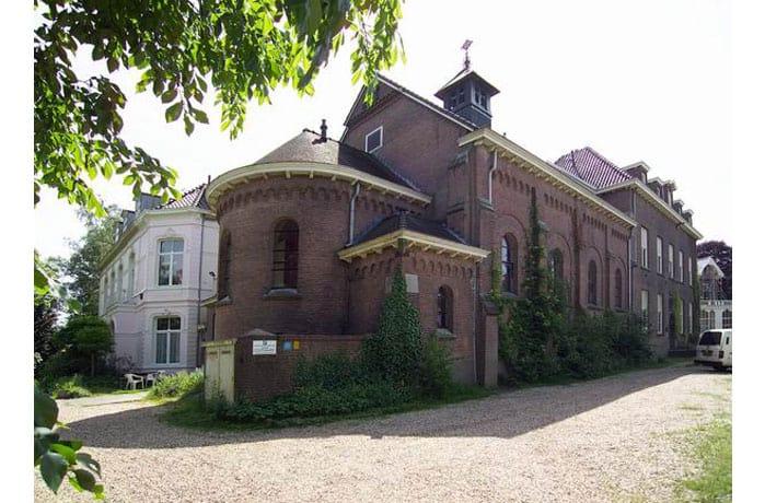 Casa de Pauw
