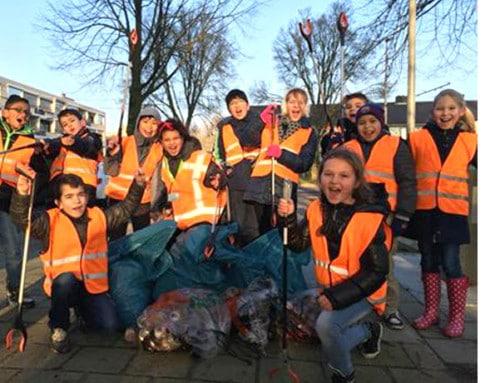 Kinder-Wijkteams Arnhem