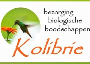 Bioservice-Kolibrie