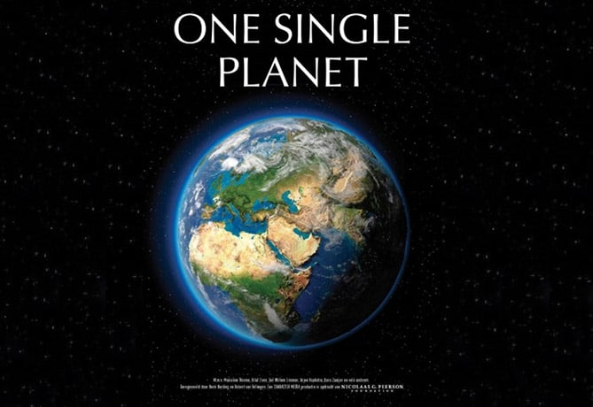 one-single-planet