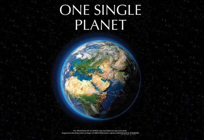 one-single-planet
