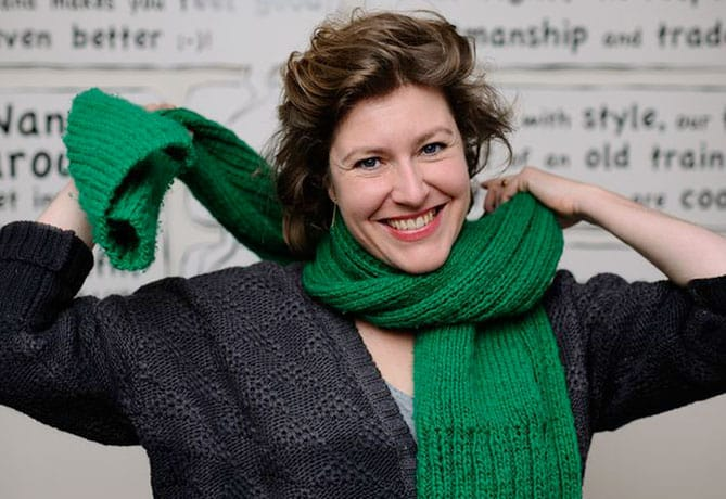 Anne-marie-Pronk_Klimaat zuster