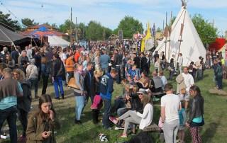 Hoogte 80 Festival