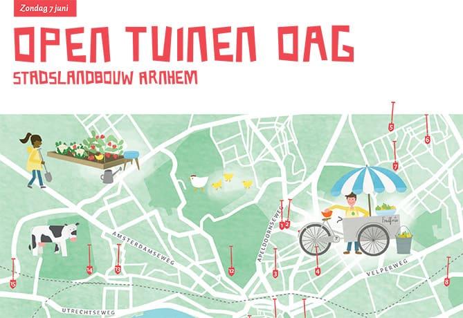 Stadslandbouw2015 Arnhem