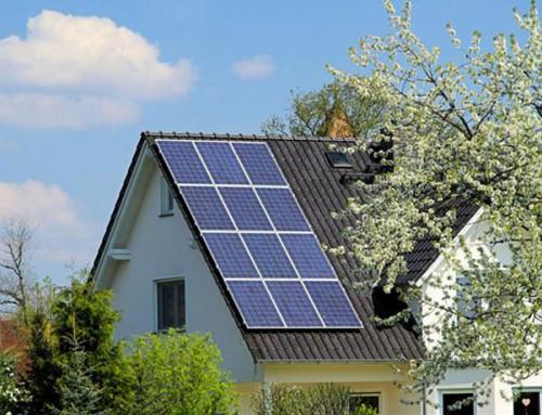 Duurzaamheids lening voor woning-eigenaren