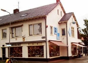 Adema-Kringloopwinkel Arnhem