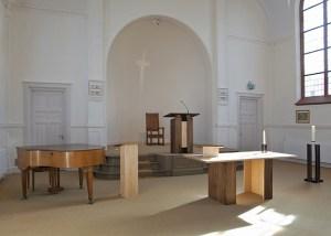 Interieurarchitect Atelier Franssen