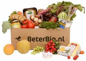 BeterBio biologische groenten