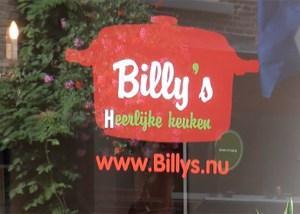 Billys heerlijke keuken Arnhem