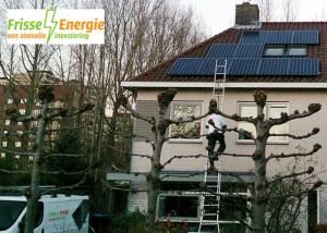 Frisse-energie-Arnhem