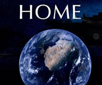 home-existeniele film over Aarde