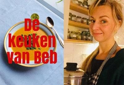 De keuken van Beb