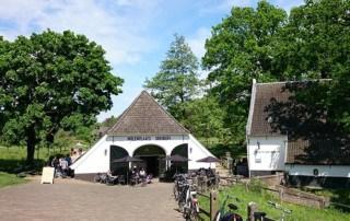 Molenplaats-Sonsbeek-Arnhem