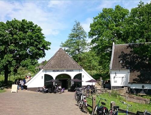 Bezoekerscentrum Molenplaats wordt Arnhems groene VVV