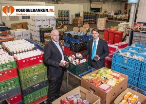 Voedselbank-Arnhem