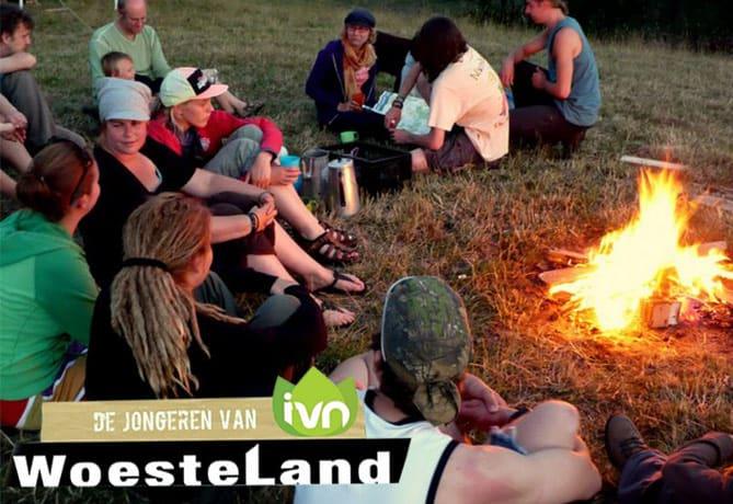 Woesteland-IVN