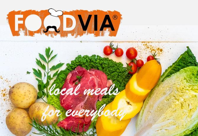 foodvia-restaurant met lokaal voedsel