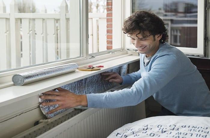aanbrengen-radiatorfolie