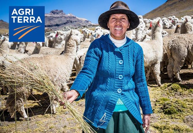 agriterra-professionalisering boerenbedrijven ontwikkelingslanden