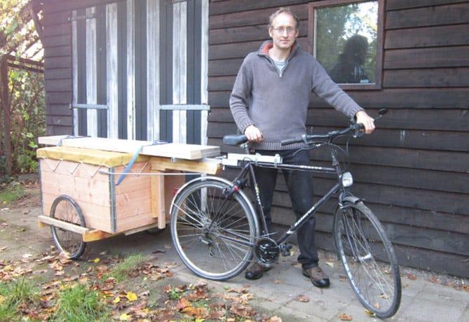 fietsende-timmerman-Arnhem