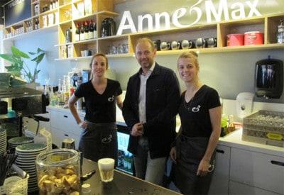 Anne-&Max Arnhem