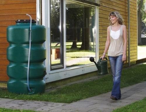 Is jouw tuin 'waterproof'?