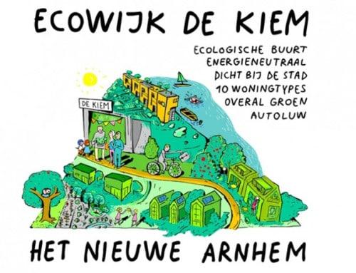 Tweede open avond ecowijk De Kiem