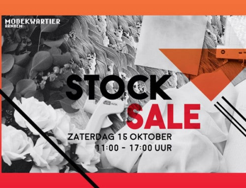 Stock Sale Modekwartier