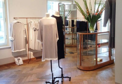Vanilia kledingwinkel Arnhem