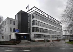 pand Volkshuisvesting Arnhem