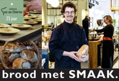 Tom-van-Otterloo-ambachtelijke bakkerij Arnhem