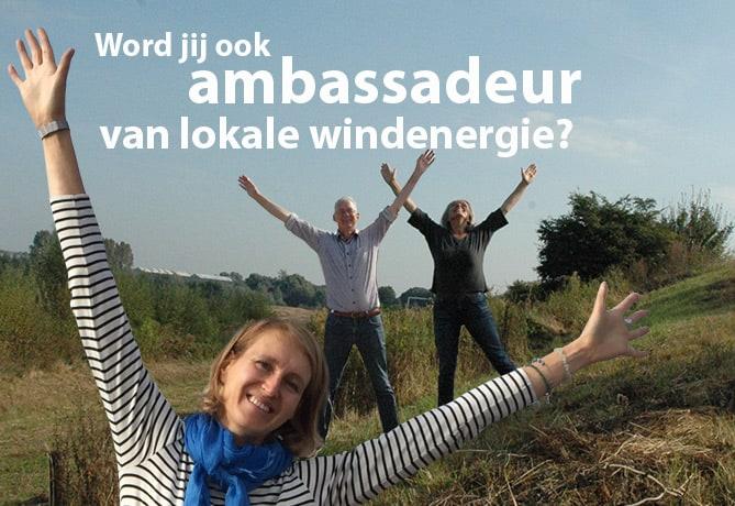 word-jij-ambassadeur-lokale windenergie-Rijn-en IJsselenergie