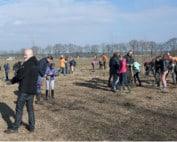 Nationale Boomfeestdag Arnhem
