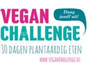 veganchallenge-30 dagen-plantaardig eten