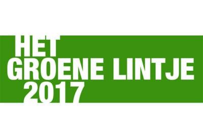 groen-lintje-2017-Groen Links
