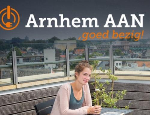 Arnhem AAN, goed bezig